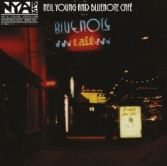 Neil Young - Bluenote Café