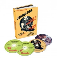 Jethro Tull - Too Old To Rock 'n' Roll: Too