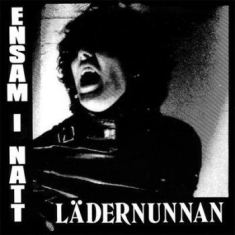 Leather Nun The - Ensam I Natt