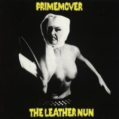 "Leather Nun The - Prime Over (12"")"