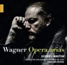 Wagner, Richard - Opera Arias