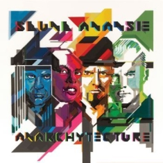 Skunk Anansie - Anarchytechture