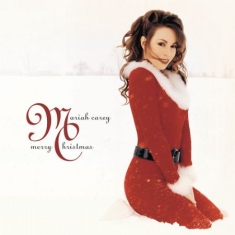 Carey Mariah - Merry Christmas -Deluxe-