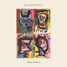 Blaenavon - Miss World