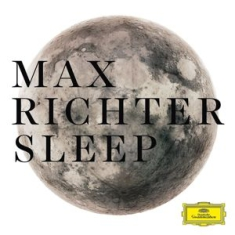 Richter Max - Sleep (8Cd+Bluray)