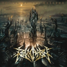 Revocation - Empire Of The Obscene (Reissue)