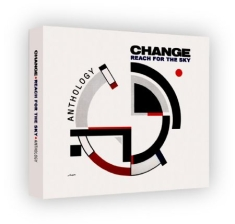 Change - Reach For The Sky:Anthology