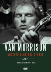 Van Morrison - Another Glorious Decade  - Dvd Docu