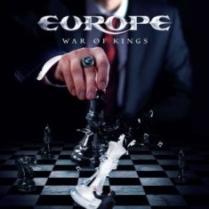 Europe - War Of Kings (Special Edition)