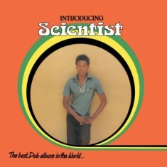 Scientist - Introducing Scientist - The Best Du