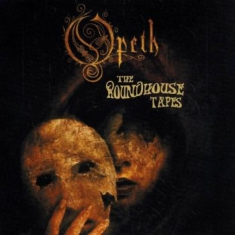 Opeth - Roundhouse Tapes The (3 Lp Gatefold
