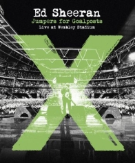 Ed Sheeran - Jumpers For Goalposts Live At