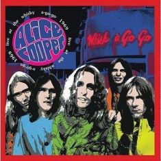 Cooper Alice - Live At The Whisky A-Go-Go 1969