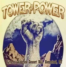 Tower Of Power - Live At Calderone 1975