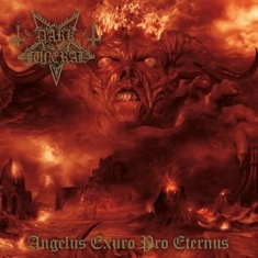 Dark Funeral - Angelus Exuro Pro Eternus (Re-Issue