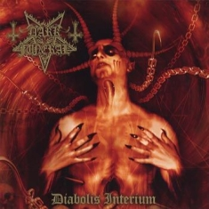 Dark Funeral - Diabolis Interium (Re-Issue + Bonus