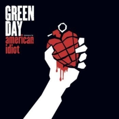 Green Day - American Idiot (Limited Edition)