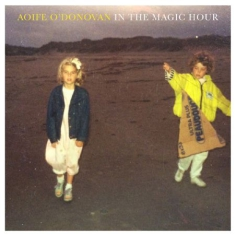 O'donovan Aoife - In The Magic Hour