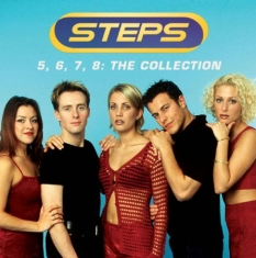 Steps - Collection