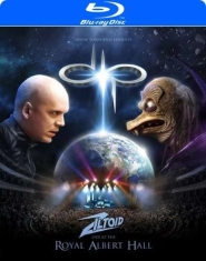 Townsend Devin -Project- - Ziltoid Live At The..