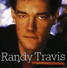 Randy Travis - Randy Travis - The Platinum Co
