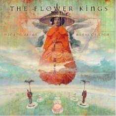 Flower Kings The - Banks Of Eden