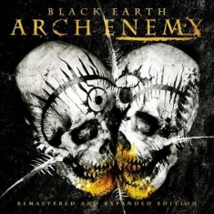 Arch Enemy - Black Earth (Re-Issue 2013)