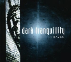 Dark Tranquillity - Haven (Re-Issue + Bonus)