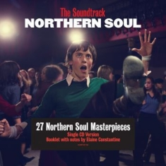 Filmmusik - Northern Soul - The Film