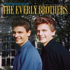 Everly Brothers - Songs Of The Everly Brothers
