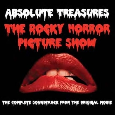 Filmmusik - Rocky Horror Picture Show / Absolut