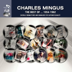 Mingus Charles - Best Of 1954-62