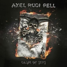 Pell Axel Rudi - Game Of Sins