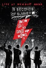 5 Seconds Of Summer - How Did We End Up Here? Live At Wem