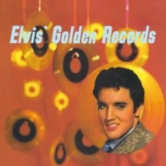 Presley Elvis - Elvis Golden Records