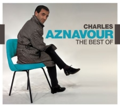 Charles Aznavour - Best Of Charles