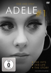 Adele - One And Only:Documentary