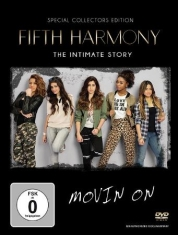 Fifth Harmony - Movin On - Documentary