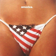 Black Crowes - Amorica (2Lp)