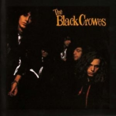 Black Crowes The - Shake Your Money Maker (Vinyl)