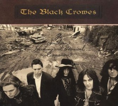 Black Crowes - Southern Harmony And... (2Lp)