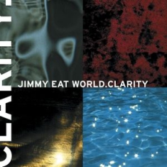 Jimmy Eat World - Clarity (2Lp) Reissue