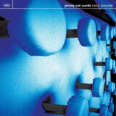 Jimmy Eat World - Static Prevails (2Lp) Reissue