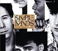 Simple Minds - Once Upon A Time (Re-M)