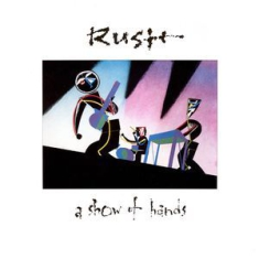 Rush - Show Of Hands (2Lp)