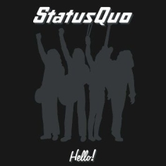 Status Quo - Hello (2015 2Cd Reissue)