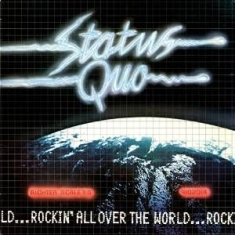 Status Quo - Rockin' All Over The World (2015 2C