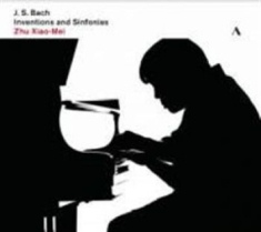 Bach, J S - Inventions And Sinfonias