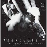 Akercocke - Goat Of Mendes The (2 Lp)