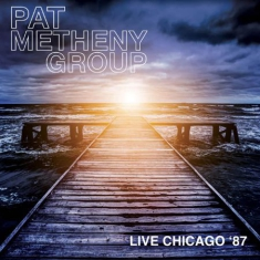 Pat Metheny - Live In Chicago '87